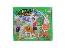 Eichhorn Детски 3d пъзел - Динозаври