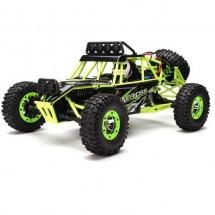 Across Crawler Детска акумулаторна кола across crawler 4wd развиваща скорост до 50 км. ч
