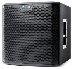 Alto Professional TS218S Set
