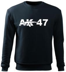 WARAGOD Hanorac copii AK47, albastru închis