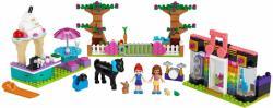 LEGO Friends - Heartlake City elemtartó doboz (41431)