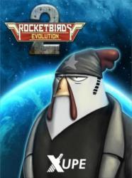 Reverb Rocketbirds 2 Evolution (PC)