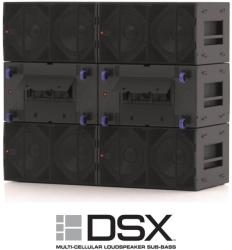 Martin Audio DSX