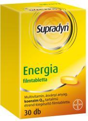 Supradyn Energy (30 tab. )