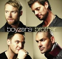 Brother - CD