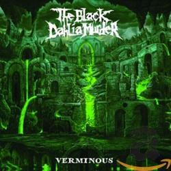 Black Dahlia Murder VERMINOUS - facethemusic - 6 990 Ft