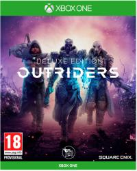 Square Enix Outriders [Deluxe Edition] (Xbox One)