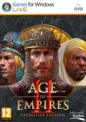 Microsoft Age of Empires II [Definitive Edition] (PC)