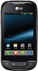 LG P690 Optimus Net