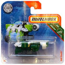 Mattel Matchbox Road-Trip - Sub Seeker kisautó (FHK29)