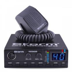 STORM Defender III Statie radio