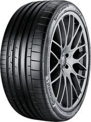 Continental SportContact 6 335/30 R24 112Y Автомобилни гуми