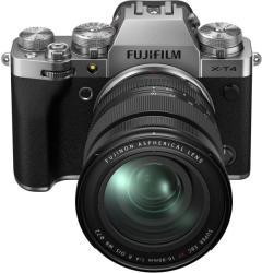 Fujifilm X-T4 + 16-80mm