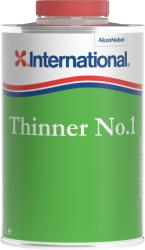 International Thinner No. 1 1000ml (A641616)