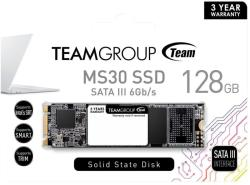 Team Group MS30 128GB SATA3 TM8PS7128G0C101