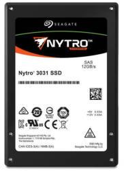 Seagate Nytro 3331 2.5 3.84TB XS3840SE70004