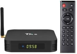 Allwinner Smart TV Box TX6 Android 9.0 MiniPC 4GB RAM, 64GB ROM Wifi, Quad Core, MiniPC Allwinner H6, USB 3.0, Bluetooth 4.2, UltraHD 4K