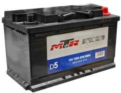 MTR Dynamic L4 88Ah 720A