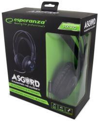 Esperanza Asgard (EGH410)