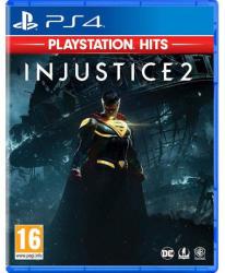 Warner Bros. Interactive Injustice 2 [PlayStation Hits] (PS4)