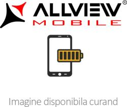 Allview Capac de Spate Original pentru ALLVIEW Viva H8 (Negru)