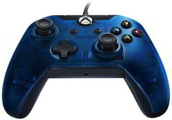 PDP Xbox One Controller Blue