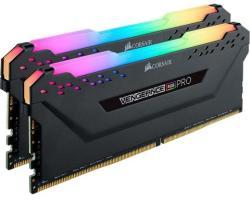 Corsair VENGEANCE RGB PRO 32G DDR4 (2x16GB) 3600MHz CMW32GX4M2Z3600C18