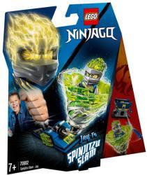 LEGO Ninjago - Spinjitzu Slam - Jay (70682)