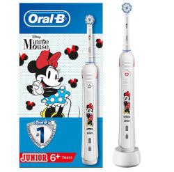 Oral-B PRO 2 Junior Sensi UltraThin Minnie Mouse