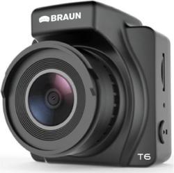 BRAUN T6