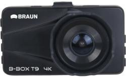 BRAUN B-Box T9
