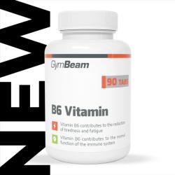 GymBeam Vitamina B6 90 tab