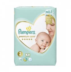 Pampers Premium Care 2 Mini 68db
