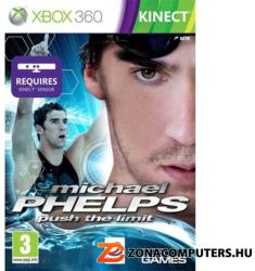 505 Games Michael Phelps Push the Limit (Xbox 360)
