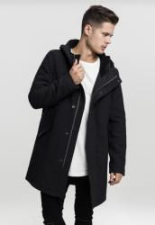 Urban classics Hooded Structured Parka (Tb1816-00091-01)