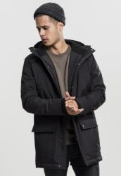 Urban classics Hooded Heavy Thumbhole Parka (Tb1813-00007-01)
