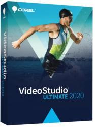 Corel VideoStudio Ultimate 2020 (VS2020UMLMBEU)