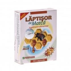 Parapharm Laptisor De Matca (30 comprimate)
