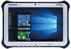 Panasonic ToughPad FZ-G1 FZ-G1W2117T3 Tablet PC
