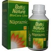 Rotta Natura Napraznic (30 comprimate)