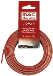 Mac Audio LS 1510