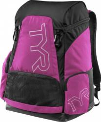 TYR alliance team backpack 45l roz
