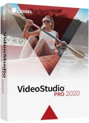 Corel VideoStudio Pro 2020 (1 User) (VS2020PMLMBEU)