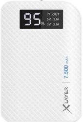 XLayer Pure Carbon 7500mAh