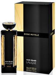 Lalique Noir Premier Rose Royale EDP 100ml