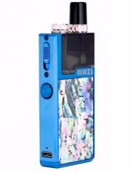 Lost Vape Kit Orion Q Lost Vape Blue Pearl, Tip POD, 950 mah, Optimizat Nicsalts, Inox