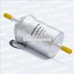 DREISSNER Filtru combustibil SEAT LEON (1P1) (2005 - 2012) DREISSNER F0304DREIS