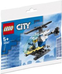 LEGO City - Rendőrségi helikopter (30367)