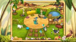 Qumaron Farm Mania Hot Vacation (PC)