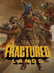 Unbroken Studios Fractured Lands (PC)
